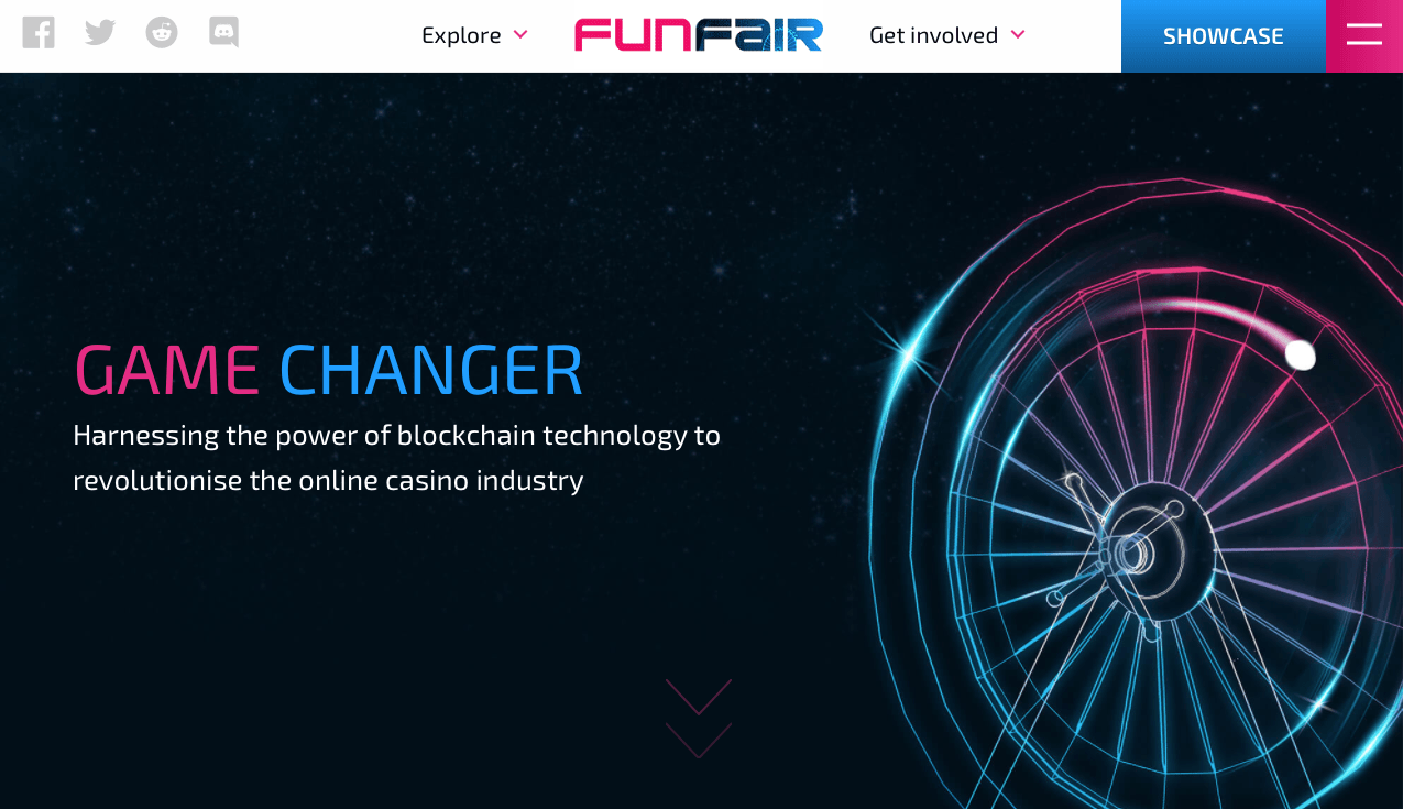 funfair token price