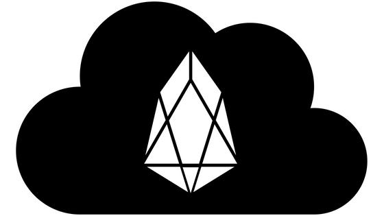 EOS block chain
