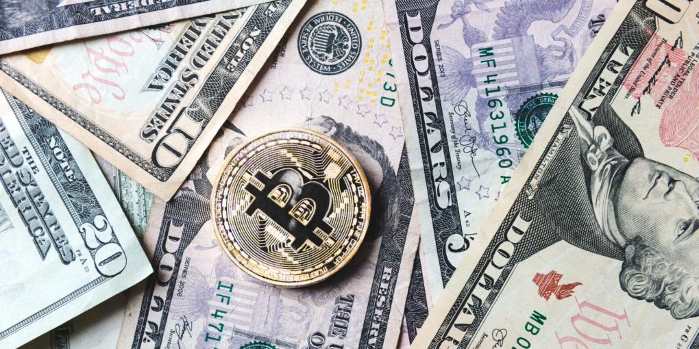 The First One World Currency will be Bitcoin