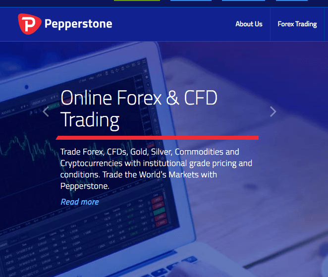 pepperstone vs FXCM